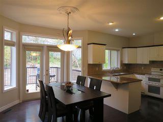 Photo 8: 10 Oakbay Point: St. Albert House Half Duplex for sale : MLS®# E4154790