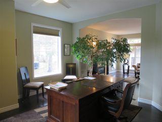 Photo 2: 10 Oakbay Point: St. Albert House Half Duplex for sale : MLS®# E4154790