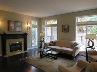 Photo 5: 10 Oakbay Point: St. Albert House Half Duplex for sale : MLS®# E4154790