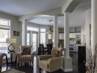 Photo 6: 10 Oakbay Point: St. Albert House Half Duplex for sale : MLS®# E4154790