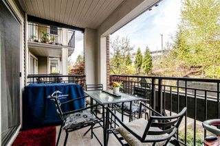 "Photo 18: 210 4768 BRENTWOOD Drive in Burnaby: Brentwood Park Condo for sale in ""THE HARRIS AT BRENTWOOD GATE"" (Burnaby North)  : MLS®# R2365222"