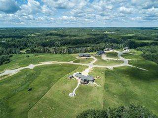 Photo 3: 20 1118 TWP RD 534 Road: Rural Parkland County Rural Land/Vacant Lot for sale : MLS®# E4155396
