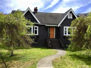 Photo 1: 3790 Oxford St in BURNABY: Mn Mainland Proper House for sale (Mainland)  : MLS®# 813542