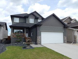 Photo 2: 27 Dragonfly Court in Winnipeg: Sage Creek House for sale ()  : MLS®# 1510273