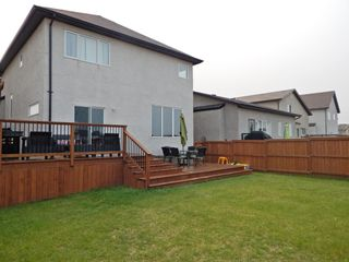 Photo 29: 27 Dragonfly Court in Winnipeg: Sage Creek House for sale ()  : MLS®# 1510273
