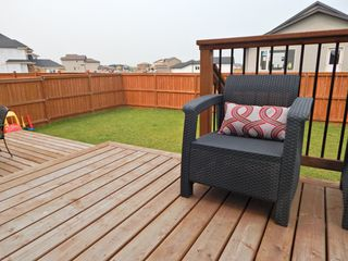 Photo 21: 27 Dragonfly Court in Winnipeg: Sage Creek House for sale ()  : MLS®# 1510273