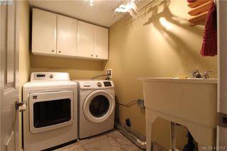 Photo 19: 2560 Wentwich Road in VICTORIA: La Mill Hill Half Duplex for sale (Langford)  : MLS®# 410707