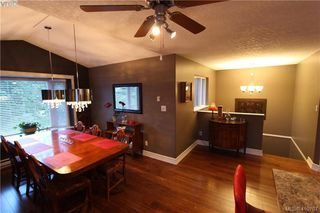 Photo 6: 2560 Wentwich Road in VICTORIA: La Mill Hill Half Duplex for sale (Langford)  : MLS®# 410707
