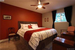 Photo 12: 2560 Wentwich Road in VICTORIA: La Mill Hill Half Duplex for sale (Langford)  : MLS®# 410707