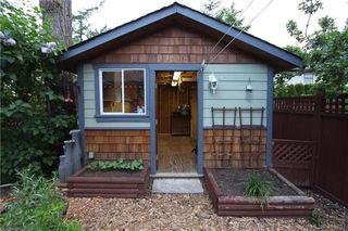 Photo 4: 2560 Wentwich Road in VICTORIA: La Mill Hill Half Duplex for sale (Langford)  : MLS®# 410707