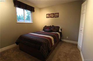 Photo 14: 2560 Wentwich Road in VICTORIA: La Mill Hill Half Duplex for sale (Langford)  : MLS®# 410707