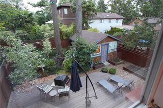 Photo 3: 2560 Wentwich Road in VICTORIA: La Mill Hill Half Duplex for sale (Langford)  : MLS®# 410707