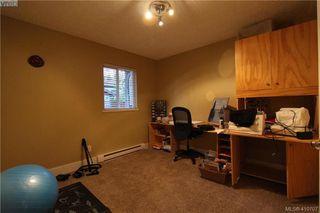 Photo 20: 2560 Wentwich Road in VICTORIA: La Mill Hill Half Duplex for sale (Langford)  : MLS®# 410707