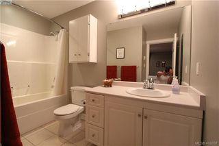 Photo 13: 2560 Wentwich Road in VICTORIA: La Mill Hill Half Duplex for sale (Langford)  : MLS®# 410707