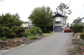 Photo 1: 2560 Wentwich Road in VICTORIA: La Mill Hill Half Duplex for sale (Langford)  : MLS®# 410707