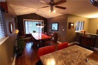 Photo 7: 2560 Wentwich Road in VICTORIA: La Mill Hill Half Duplex for sale (Langford)  : MLS®# 410707