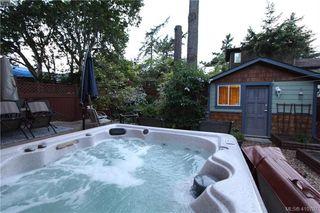 Photo 2: 2560 Wentwich Road in VICTORIA: La Mill Hill Half Duplex for sale (Langford)  : MLS®# 410707