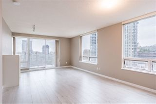 "Photo 3: 1107 39 SIXTH Street in New Westminster: Downtown NW Condo for sale in ""QUANTUM"" : MLS®# R2371765"