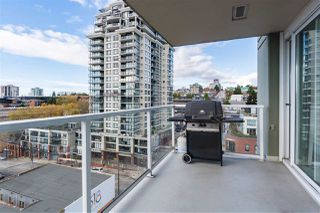 "Photo 13: 1107 39 SIXTH Street in New Westminster: Downtown NW Condo for sale in ""QUANTUM"" : MLS®# R2371765"