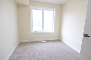 Photo 26: 8712 81 Avenue in Edmonton: Zone 17 House Half Duplex for sale : MLS®# E4158669