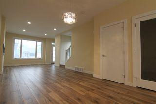 Photo 8: 8712 81 Avenue in Edmonton: Zone 17 House Half Duplex for sale : MLS®# E4158669