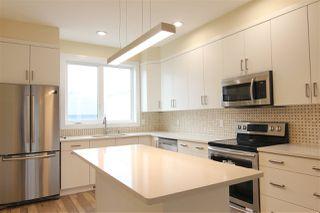 Photo 1: 8712 81 Avenue in Edmonton: Zone 17 House Half Duplex for sale : MLS®# E4158669
