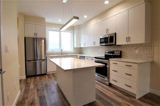 Photo 4: 8712 81 Avenue in Edmonton: Zone 17 House Half Duplex for sale : MLS®# E4158669