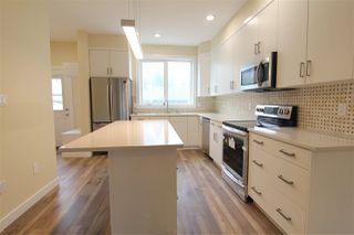 Photo 5: 8712 81 Avenue in Edmonton: Zone 17 House Half Duplex for sale : MLS®# E4158669