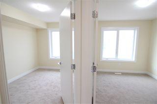 Photo 27: 8712 81 Avenue in Edmonton: Zone 17 House Half Duplex for sale : MLS®# E4158669