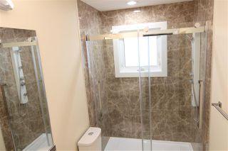 Photo 25: 8712 81 Avenue in Edmonton: Zone 17 House Half Duplex for sale : MLS®# E4158669