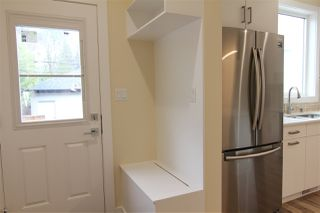 Photo 13: 8712 81 Avenue in Edmonton: Zone 17 House Half Duplex for sale : MLS®# E4158669