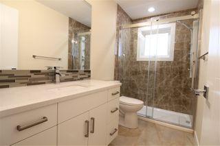 Photo 24: 8712 81 Avenue in Edmonton: Zone 17 House Half Duplex for sale : MLS®# E4158669