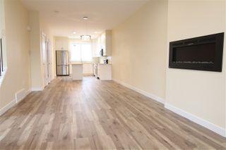 Photo 16: 8712 81 Avenue in Edmonton: Zone 17 House Half Duplex for sale : MLS®# E4158669