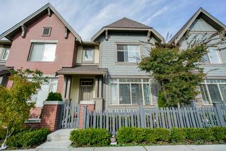 "Photo 1: 16505 24A Avenue in Surrey: Grandview Surrey Condo for sale in ""HYCROFT"" (South Surrey White Rock)  : MLS®# R2374360"
