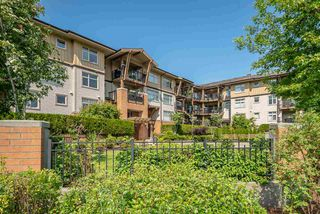"""Main Photo: 101 300 KLAHANIE Drive in Port Moody: Port Moody Centre Condo for sale in """"TIDES"""" : MLS®# R2375943"""