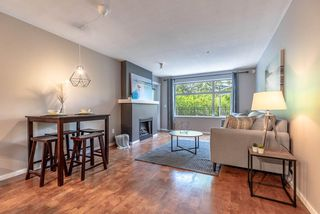 """Photo 2: 101 300 KLAHANIE Drive in Port Moody: Port Moody Centre Condo for sale in """"TIDES"""" : MLS®# R2375943"""
