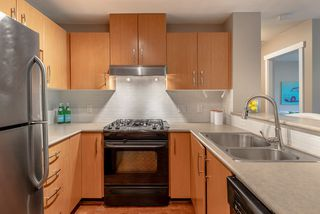 """Photo 6: 101 300 KLAHANIE Drive in Port Moody: Port Moody Centre Condo for sale in """"TIDES"""" : MLS®# R2375943"""