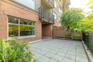 """Photo 13: 101 300 KLAHANIE Drive in Port Moody: Port Moody Centre Condo for sale in """"TIDES"""" : MLS®# R2375943"""