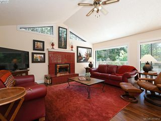 Photo 2: 29 1255 Wain Road in NORTH SAANICH: NS Sandown Row/Townhouse for sale (North Saanich)  : MLS®# 411812