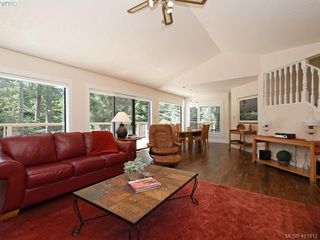 Photo 3: 29 1255 Wain Road in NORTH SAANICH: NS Sandown Row/Townhouse for sale (North Saanich)  : MLS®# 411812