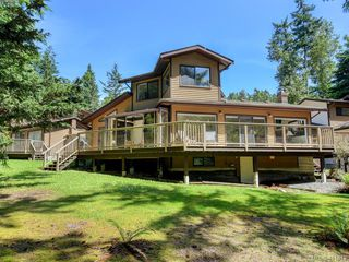 Photo 1: 29 1255 Wain Road in NORTH SAANICH: NS Sandown Row/Townhouse for sale (North Saanich)  : MLS®# 411812