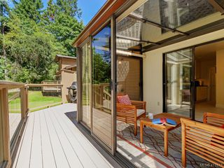 Photo 18: 29 1255 Wain Road in NORTH SAANICH: NS Sandown Row/Townhouse for sale (North Saanich)  : MLS®# 411812