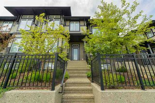 Photo 1: 7442 MAY Common in Edmonton: Zone 14 Attached Home for sale : MLS®# E4160414