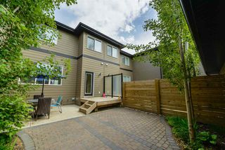Photo 28: 7442 MAY Common in Edmonton: Zone 14 Attached Home for sale : MLS®# E4160414