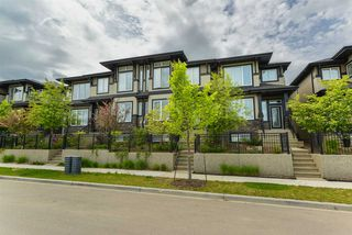 Photo 2: 7442 MAY Common in Edmonton: Zone 14 Attached Home for sale : MLS®# E4160414
