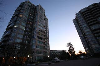 "Photo 1: 101 3170 GLADWIN Road in Abbotsford: Central Abbotsford Condo for sale in ""Regency Park"" : MLS®# R2377991"