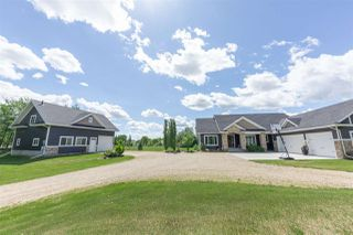 Main Photo: 3 53120 RGE RD 15: Rural Parkland County House for sale : MLS®# E4161066