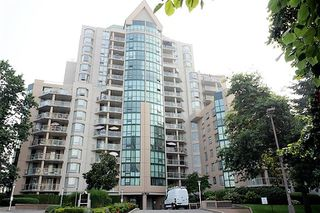 "Photo 1: 506 1189 EASTWOOD Street in Coquitlam: North Coquitlam Condo for sale in ""THE CARTIER"" : MLS®# R2379075"