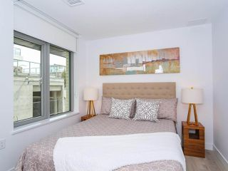 "Photo 12: 202 523 W KING EDWARD Avenue in Vancouver: Cambie Condo for sale in ""THE REGENT"" (Vancouver West)  : MLS®# R2379744"