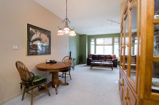 "Photo 3: 313 83 STAR Crescent in New Westminster: Queensborough Condo for sale in ""Residences by the River"" : MLS®# R2379865"